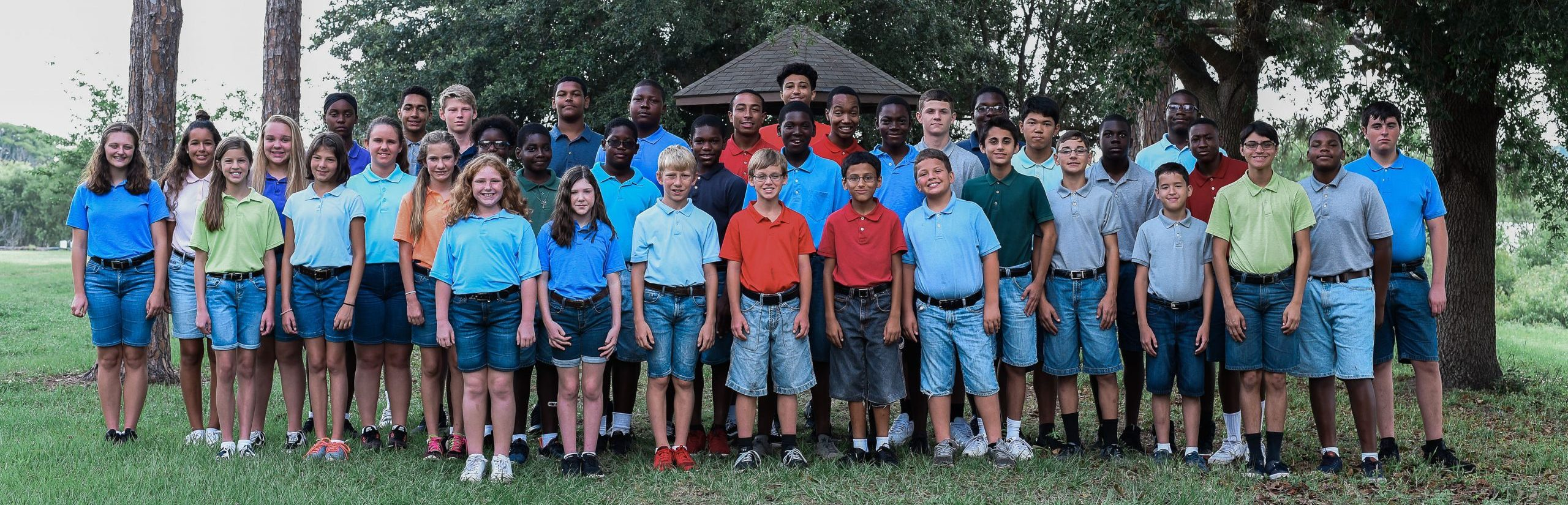 Picture of Children at Edgewood Ranch