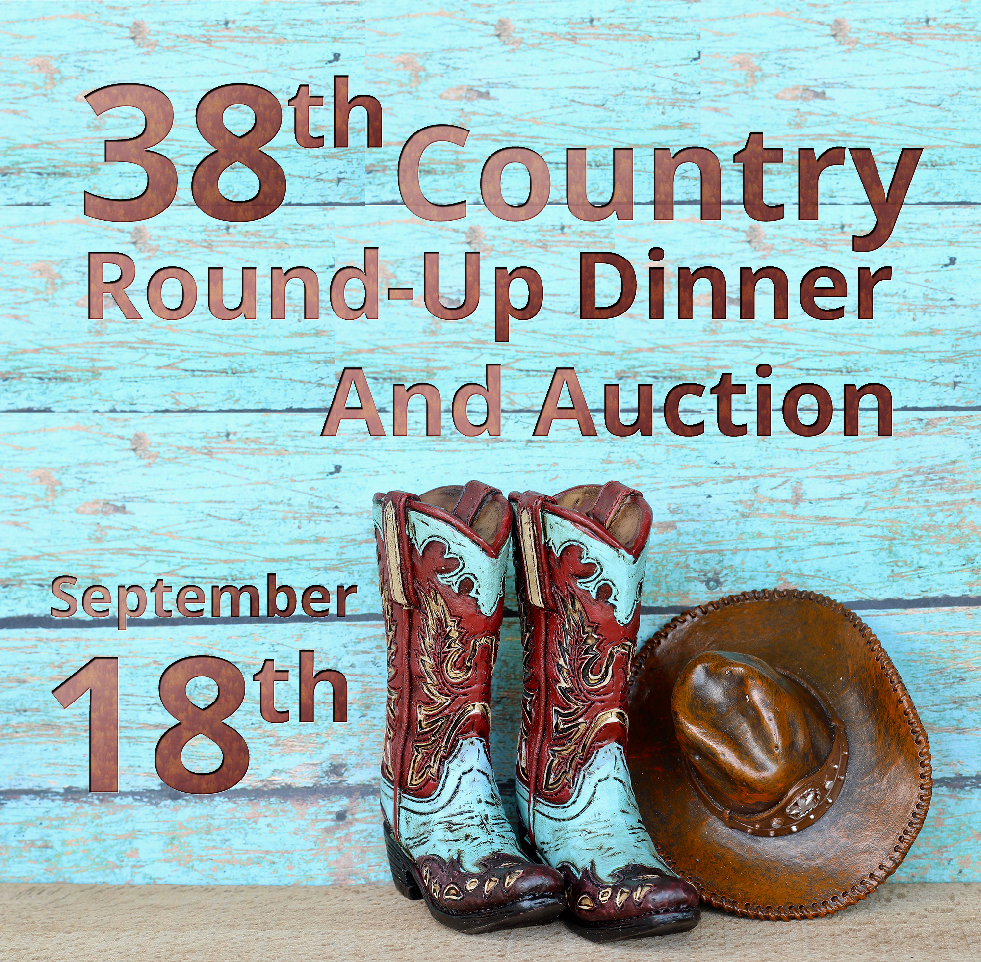 38 Country Auction